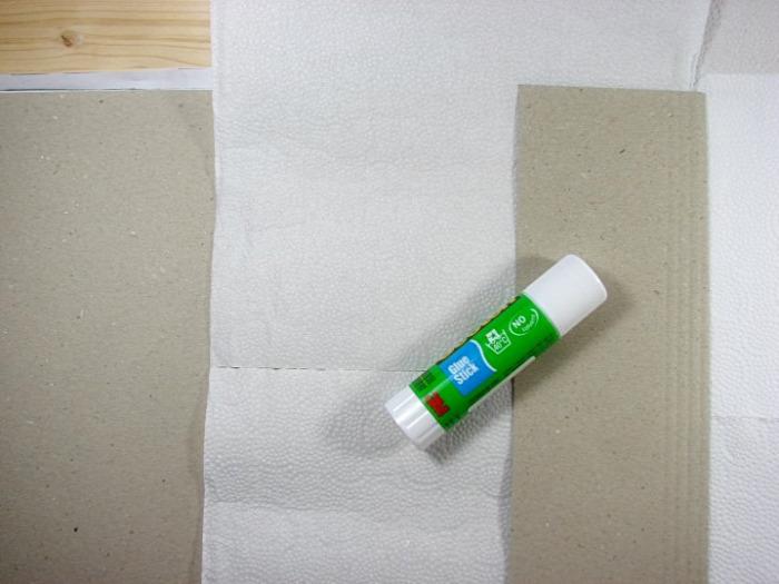tavasz  papír csak három hozzávaló 5percesek