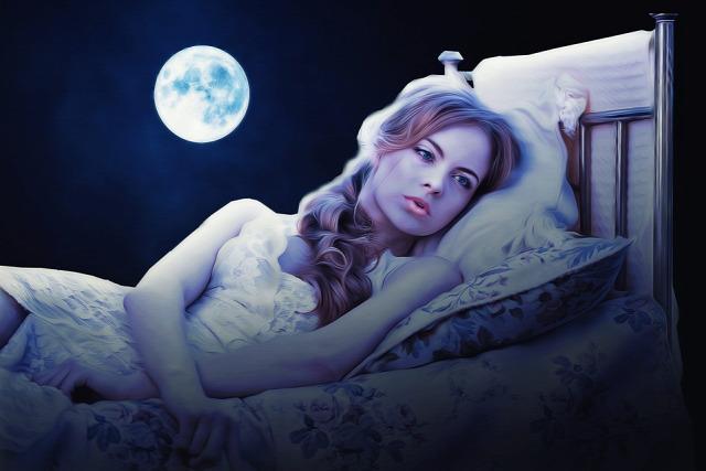álmatlanság alvási zavarok gyógynövény