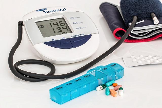 magas vérnyomás gyógynövény életmód