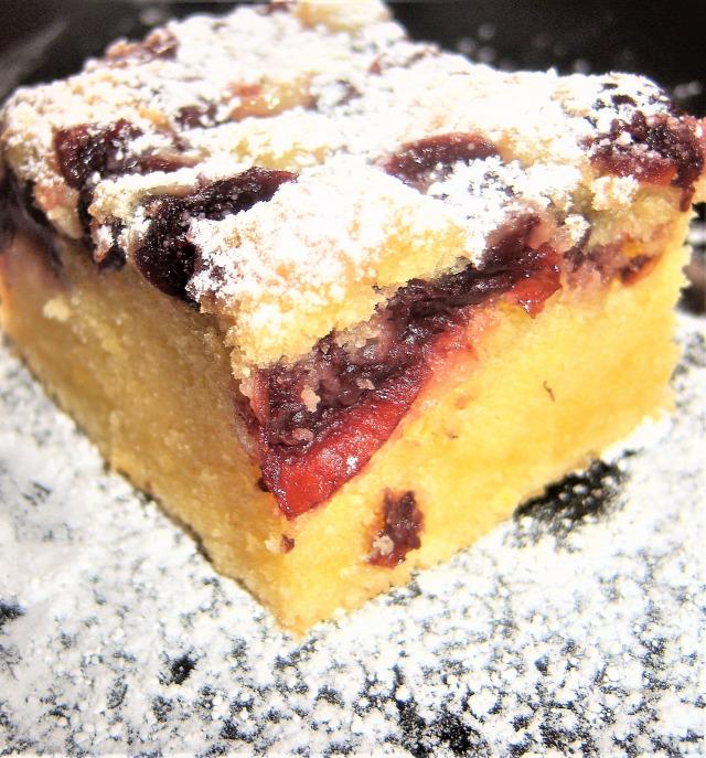 sütemény gyorsan elkészíthető könnyű