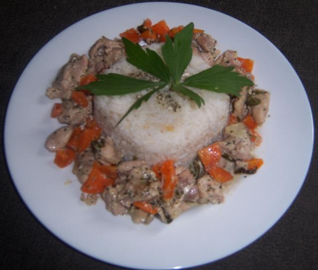 rizses hús lestyán tejföl