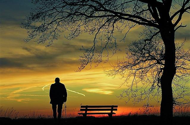 látássérült remény nehéz sorsok