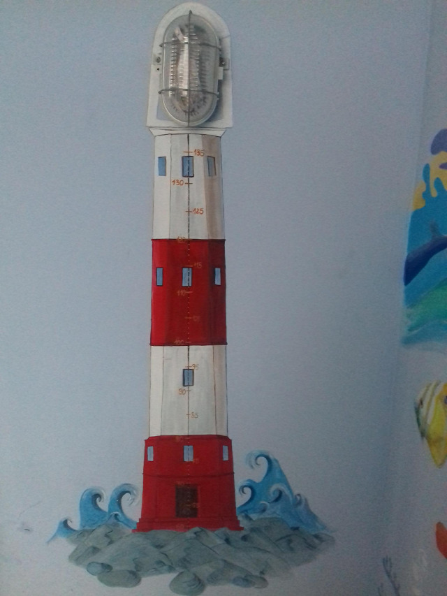 világít lámpa torony világítótorony
