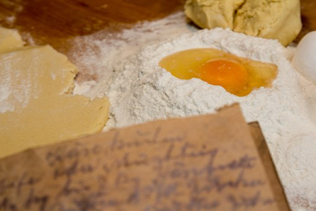 SÜSS MAGAD  természetes  adalékanyagmentes édesség sütni