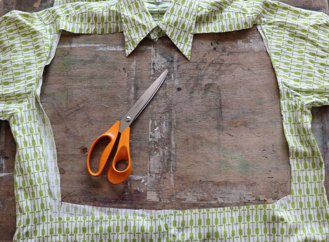 DIY pólóhack varrás csináldmagad újrahasznosítás