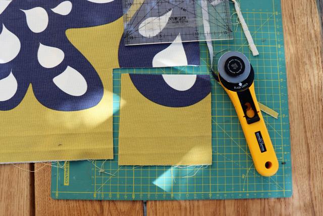 DIY csináldmagad patchwork textil varrás lakásdekor gyerek