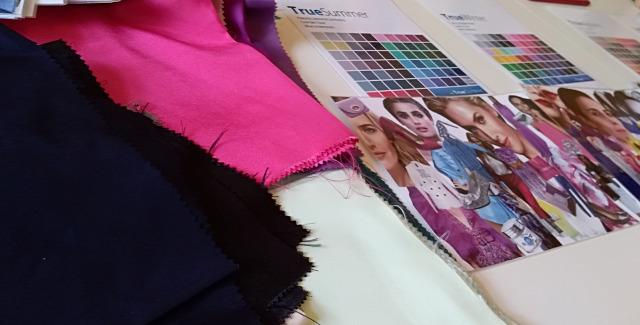 DIY ruha színek játék wellness színtanácsadás