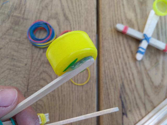 DIY gyerekekkel gyerekkel csináldmagad játék