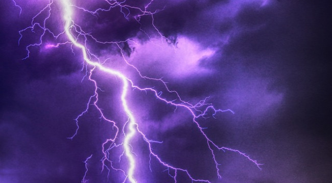 Kékszalag 51. Kékszalag Nagydíj vitorlázás Balaton meteorológia eső MVSz