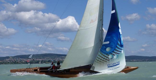 50. Kékszalag Erste Nagydíj  Kékszalag  verseny
