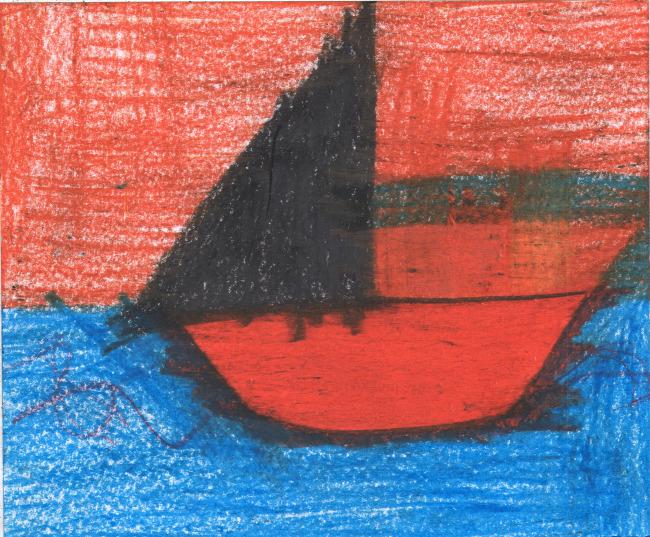 Autistic Art 50. Kékszalag Erste Nagydíj