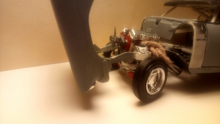 nailmodelling scalemodel diorama diy