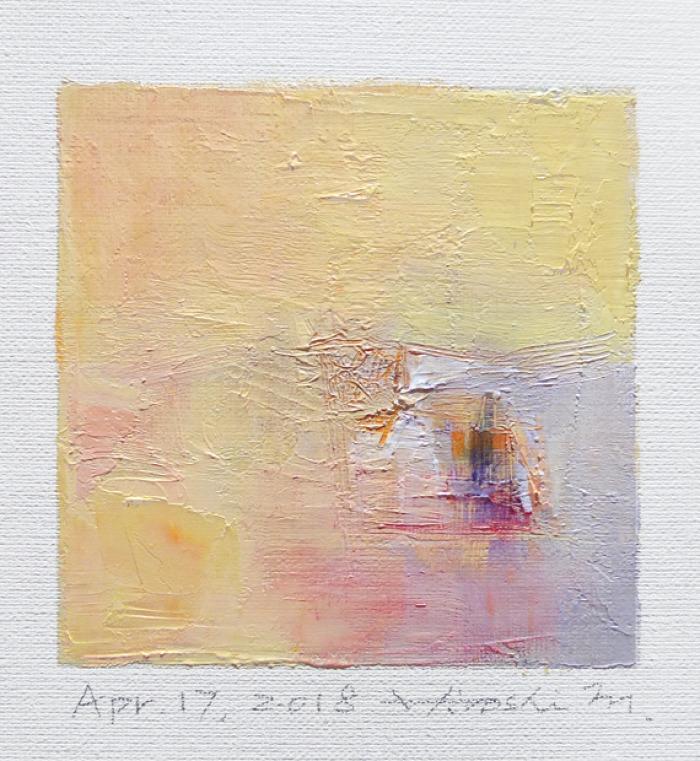 napi festmény olajfestészet