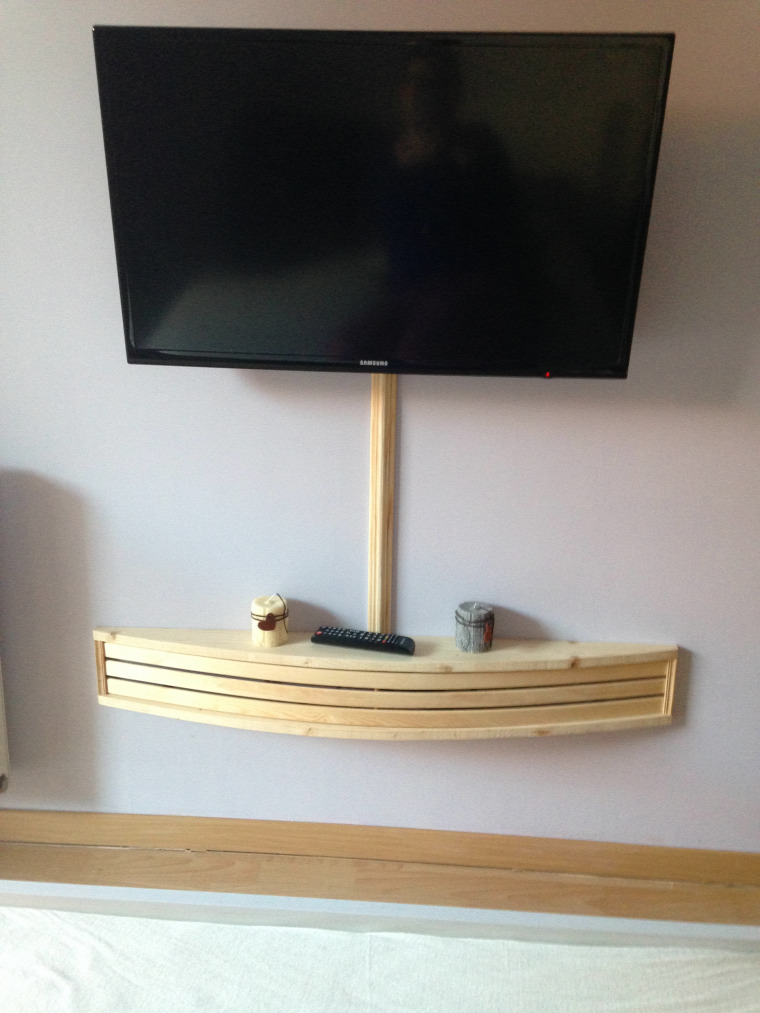 DIY TV kábel