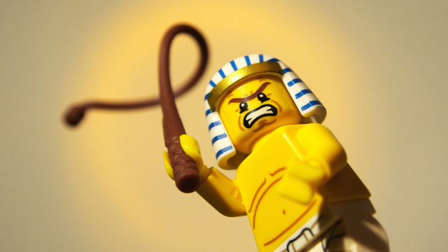 büntetés római rabszolgák