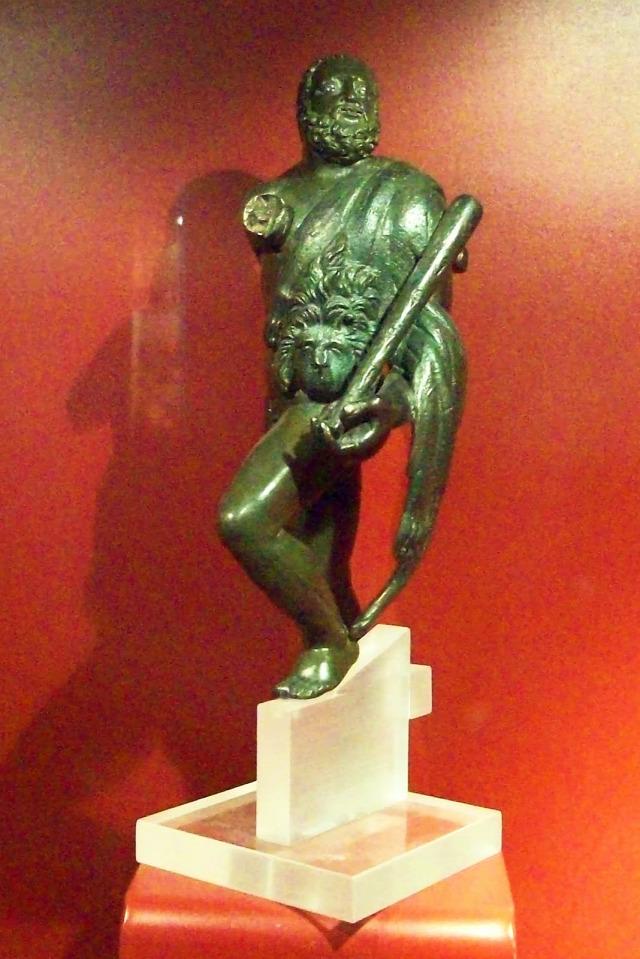 Aquincum legendák hősök
