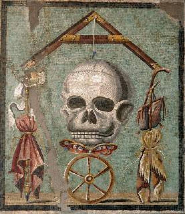 mozaik vallás