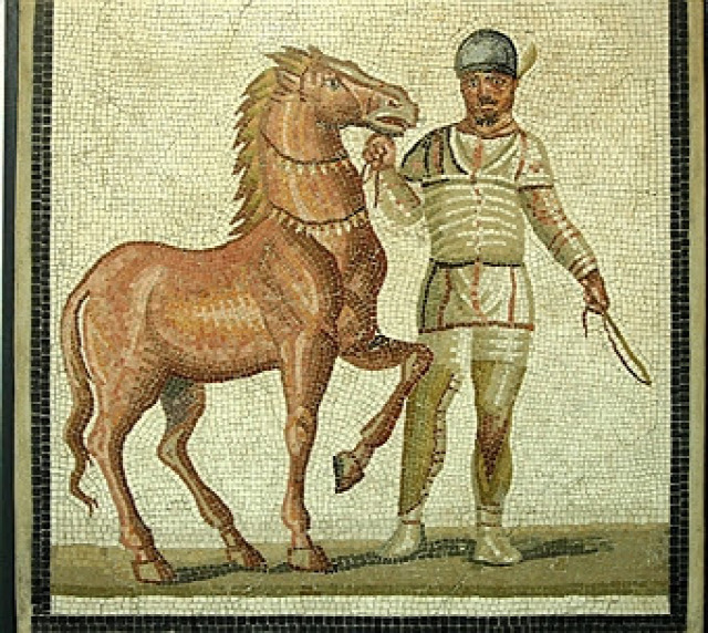 ünnepek Róma lovak