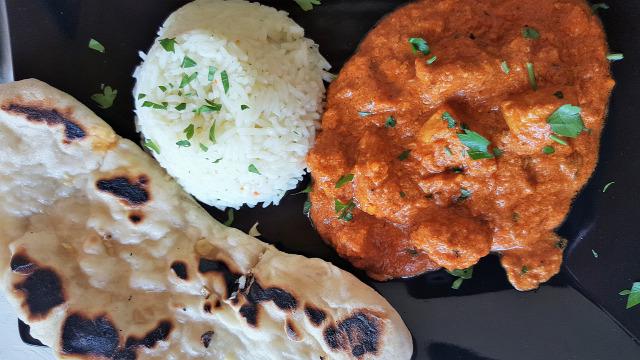 indiai konyha tandoor garam masala chicken tikka masala