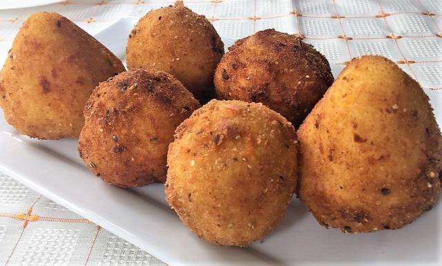 olasz konyha Szicília