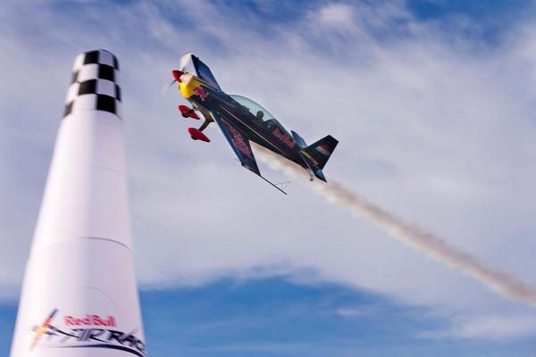 redbull airrace utazás repülő hétvége program ajánló