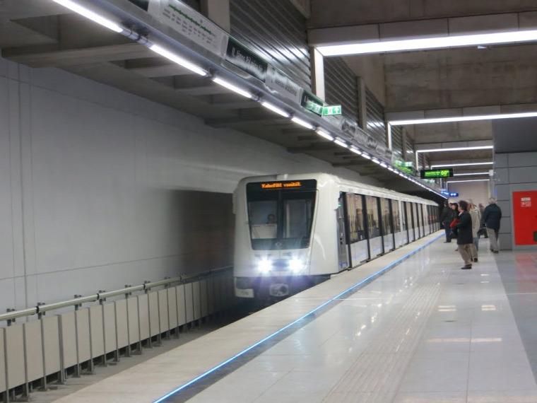 #tömeg közlekedés #interjú #metró