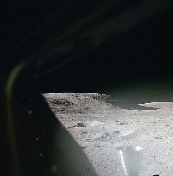Apollo Apollo-16 Casper Orion John Young Charlie Duke Ken Mattingly