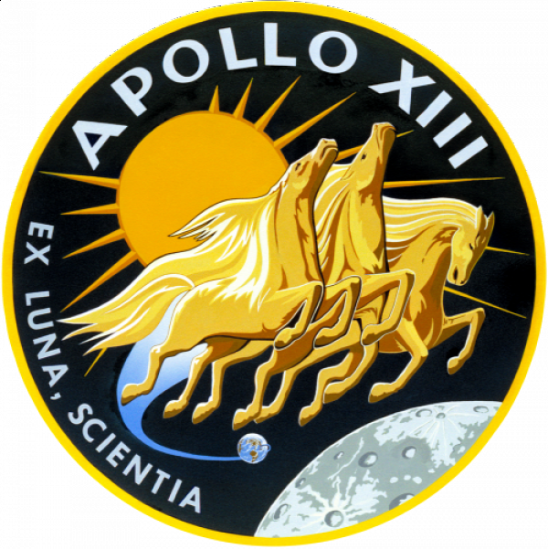 Apollo Apollo-13Jim Lovell Jack Swigert Fred Haise Odyssey Aquarius Tom Hanks