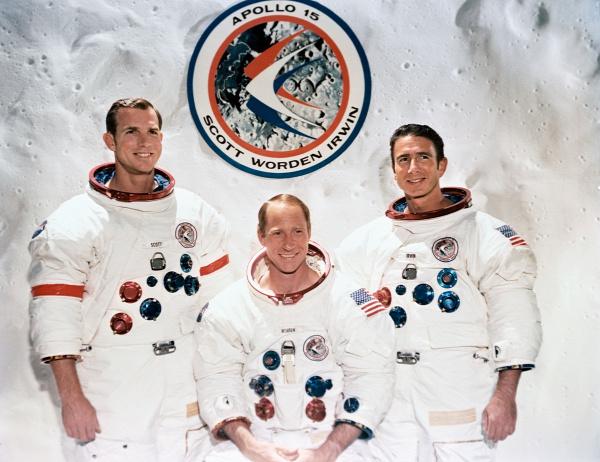 Apollo Skylab holdjáró Pavlics Ferenc
