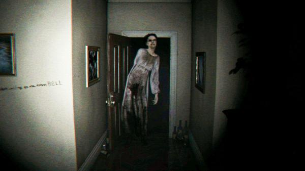 szellemek rejtélyek kamera ijesztő