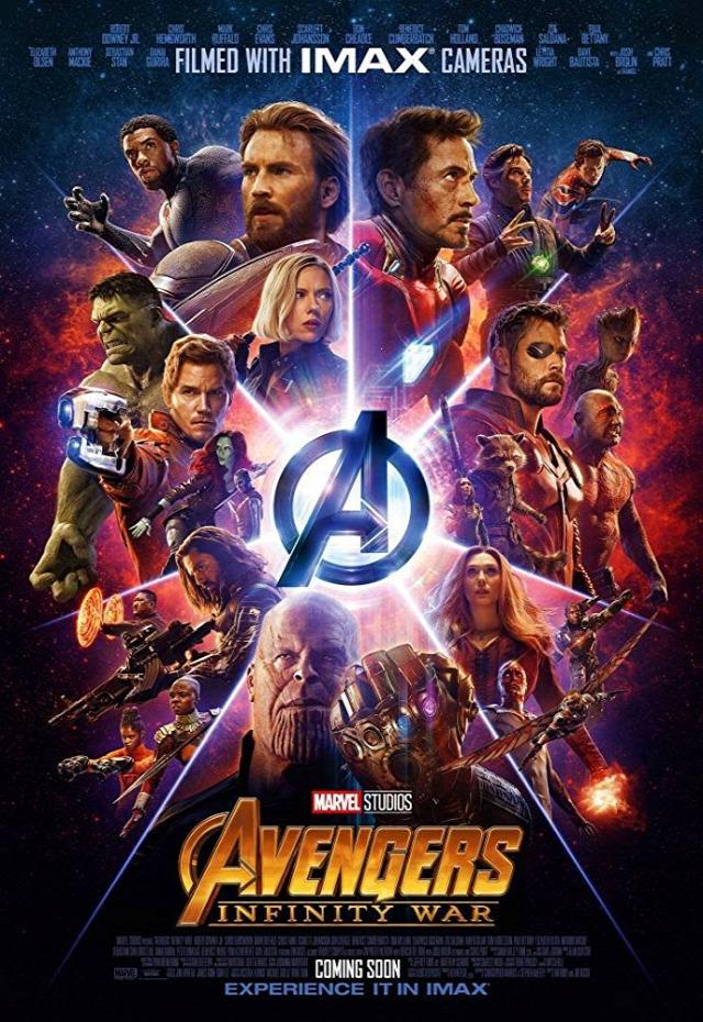 Ver Avengers Infinity War 2018 Online Pelicula Completa En Espanol Latino Gratis Verpelis