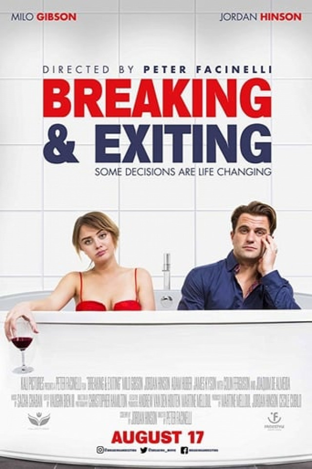 watch breaking in movie online free 2018