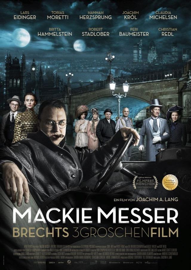 Mackie Messer Stream