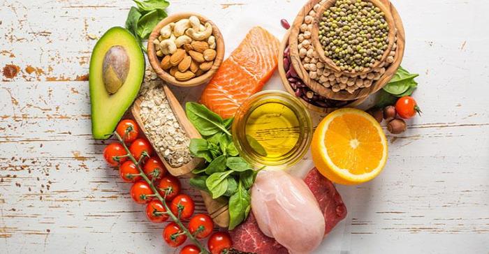 étel ipari szemét egészséges étel