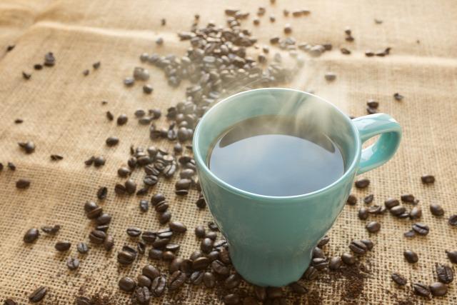 Kávé fogyasztás