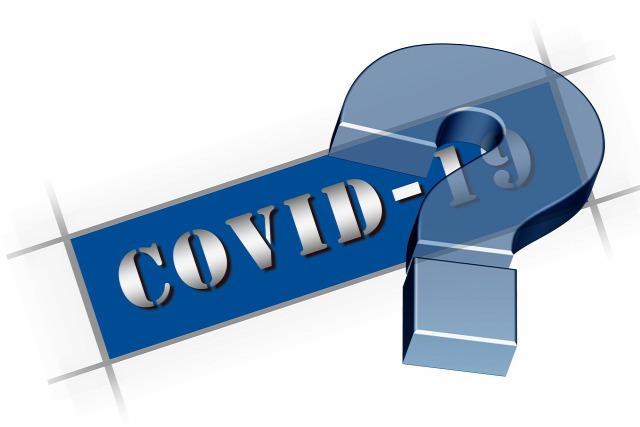 koronavírus gyakori kérdések