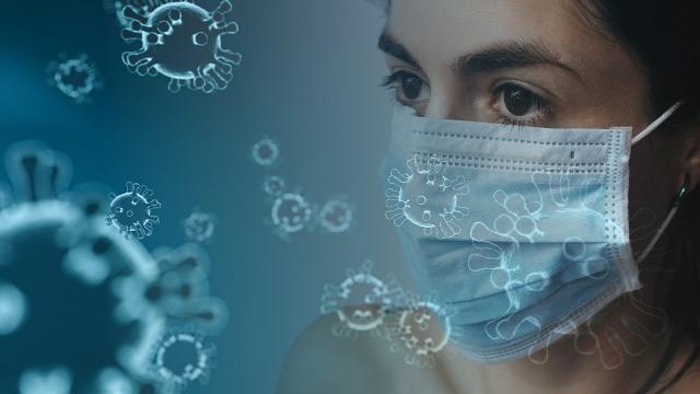 Koronavírus Koronavírus járvány Szájmaszk