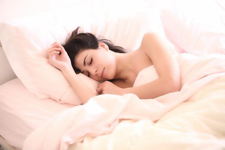 pihentető alvás napi egészségtipp