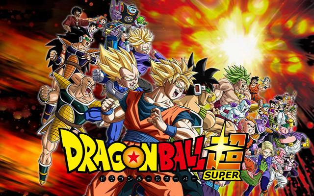 Dragon Ball Super Broly 2018 Pelicula Completa Español
