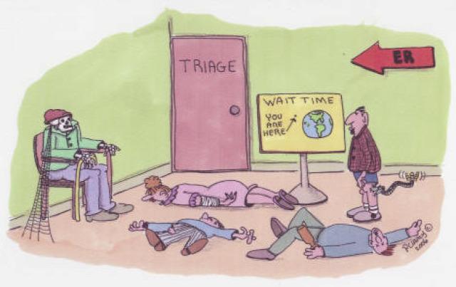 #sürgősség #sürgősségiellátás #triage #várólista #sürgősségiosztály #várakozás