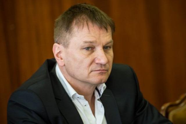 kancellária Ónodi Szűcs Zoltán