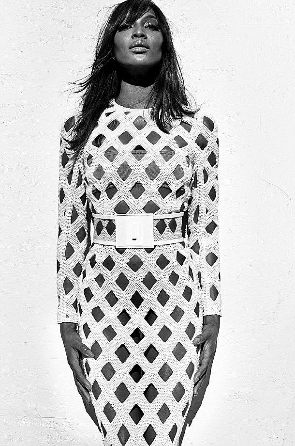 Claudia Schiffer Naomi Campbell Cindy Crawford régen minden jobb volt Ballmain