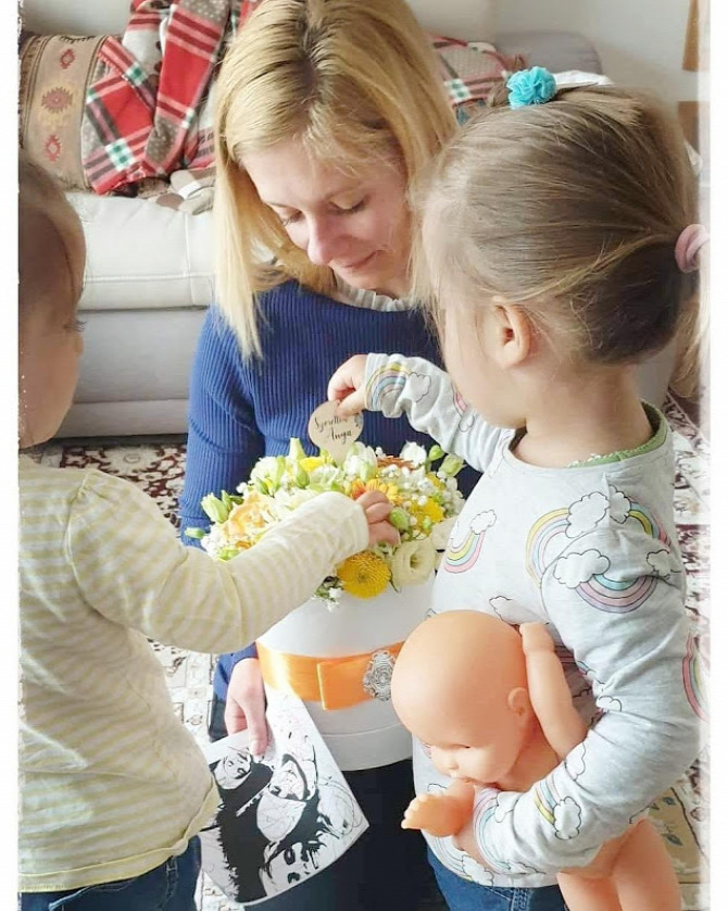 anya anyaság nevelés értékek értékrend