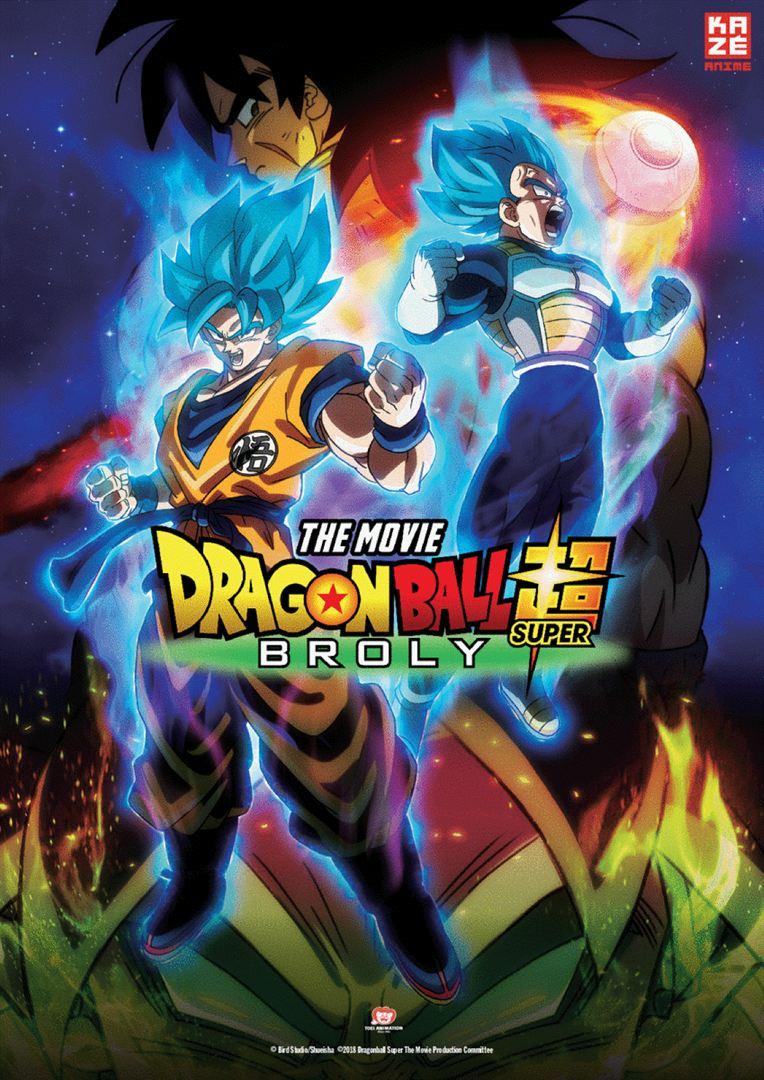 Dragon Ball Super: Broly 2019 Ganzer Film Online Ansehen
