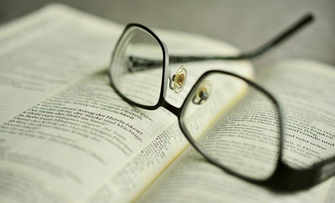 szemüveg látás