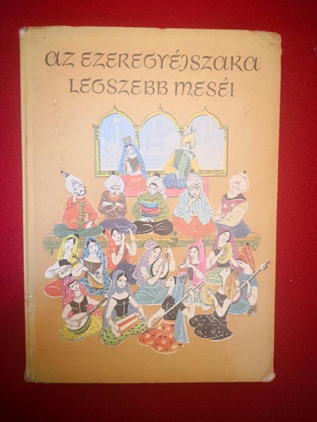 gyerekkönyv könyv olvasás marypoppins aladdin szinbád irodalom toplista reblog maraton