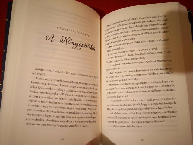 olvasás nevermoor könyv reblog maraton