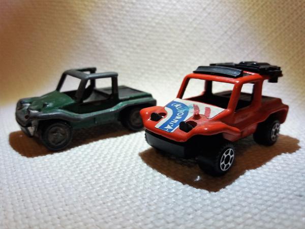 metalbox politoys buggy dune buggy trafik