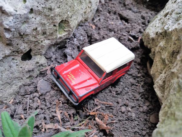 matchbox land rover land rover ninety macau sziklakert