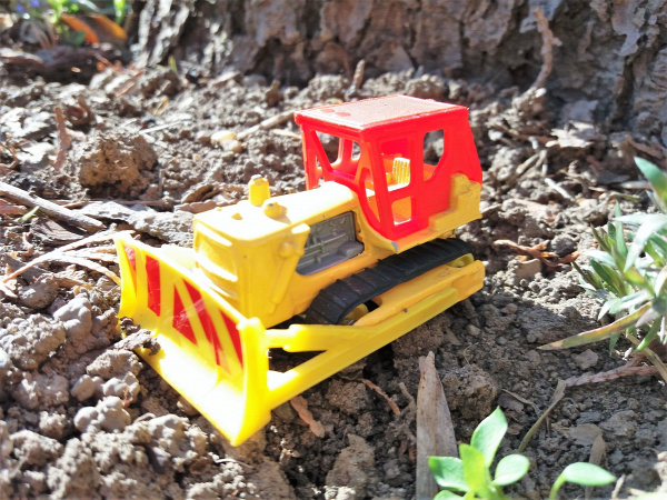 matchbox macau thailand peterbilt dump truck peterbilt atlas excavator excavator caterpillar d9 tractor bulldozer